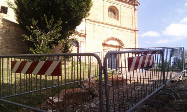 Sant'Angelo, chiesa di San Nicola