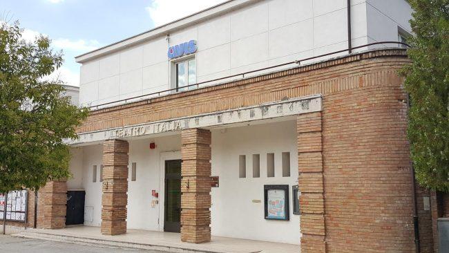 Cinema Italia