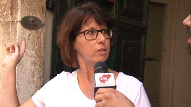 Turisti a Macerata 3