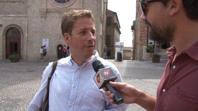 Turisti a Macerata 4