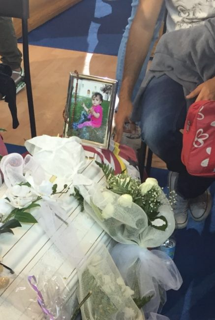 funerali terremoto ascoli
