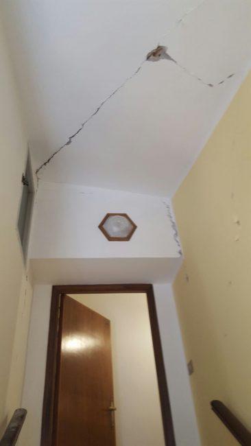 terremoto pievebovigliana