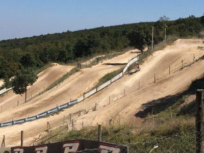 moto cross motocross crossodromo cingoli