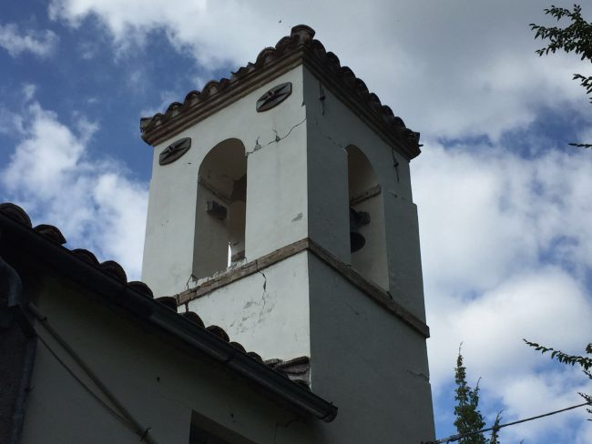 chiesa san michele arcangelo bisio 2