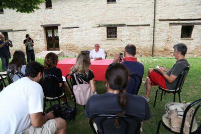 conferenza antonio pettinari abbazia di fiastra foto ap (2)