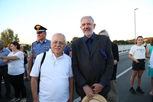inaugurazione ponte san giovanni XXIII corridonia colbuccaro 2016 foto ap (31)