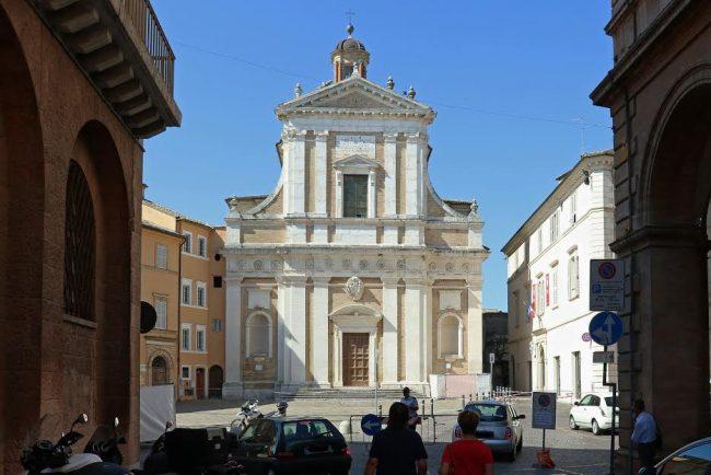 San Giovanni foto Del Brutto