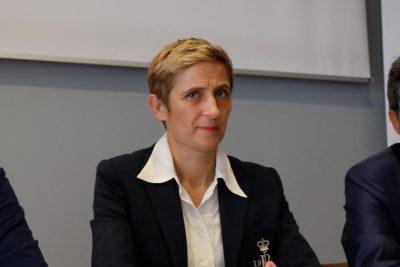 Salina Ferretti, presidente sezione calzature Confindustria Macerata