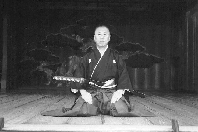 Sekiguchi-iskola-vezeto