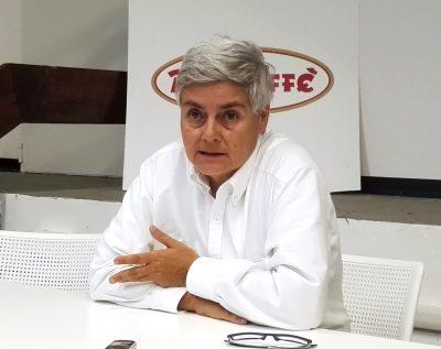 Maria Francesca Tardella, ex presidente della Maceratese