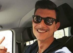Francesco Capozza
