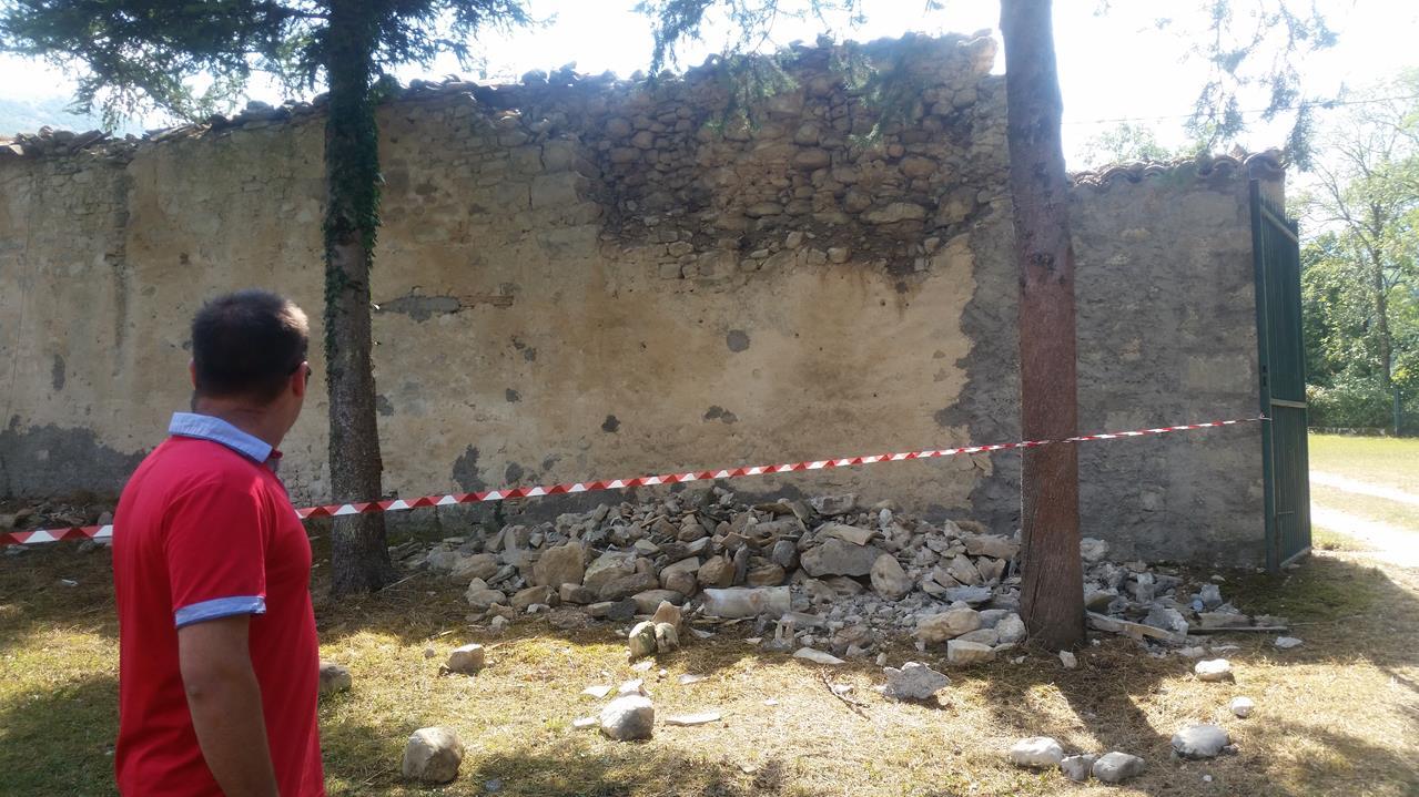 Terremoto, Padoan firma il decreto di sospensione dei versamenti tasse
