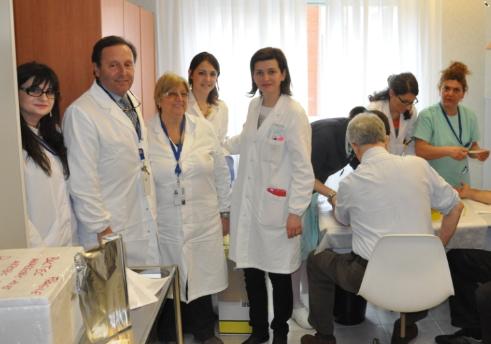 equipe ricerca upm diabete
