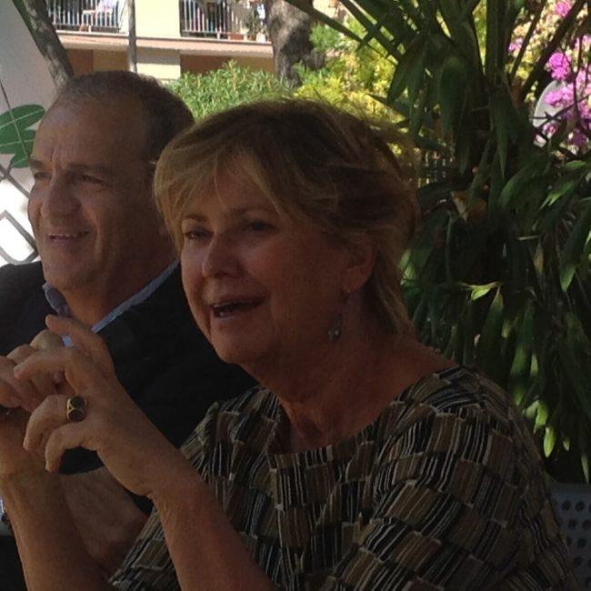 Linda Lanzillotta a Potenza Picena