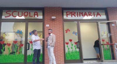 Scuola a Corridonia