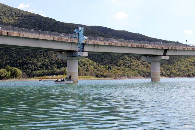 Il ponte di Castreccioni