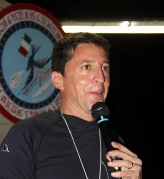 Giorgio Giorgi, consigliere comunale all'opposizione di Cingoli