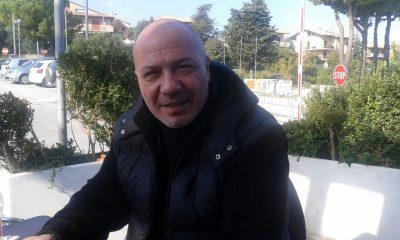 Il futuro presidente della Maceratese Filippo Spalletta