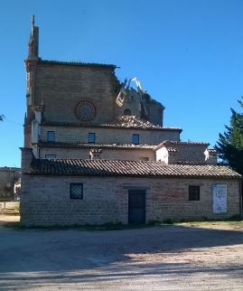 Chiesa Pilotto Penna San Giovanni