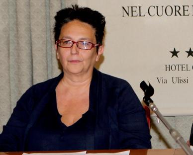 Simonetta Torresi