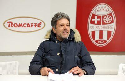 L'avvocato Andrea Bargagna (foto di Lucrezia Benfatto)