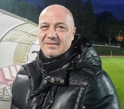 Filippo Spalletta all'Helvia Recina