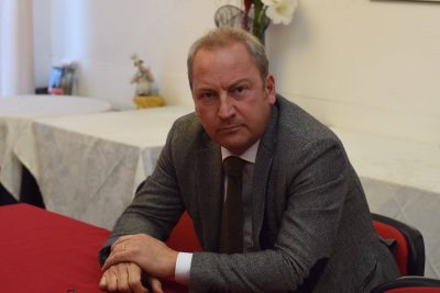 Francesco Mantella presidente Atac