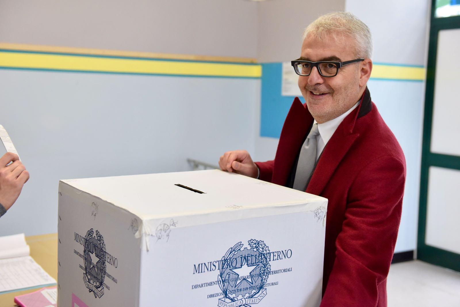 Referendum, nelle Marche l'affluenza è del 20,14%