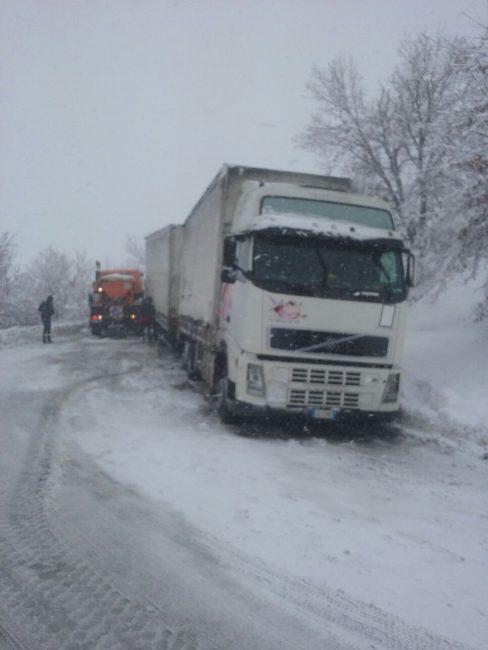 camion-neve