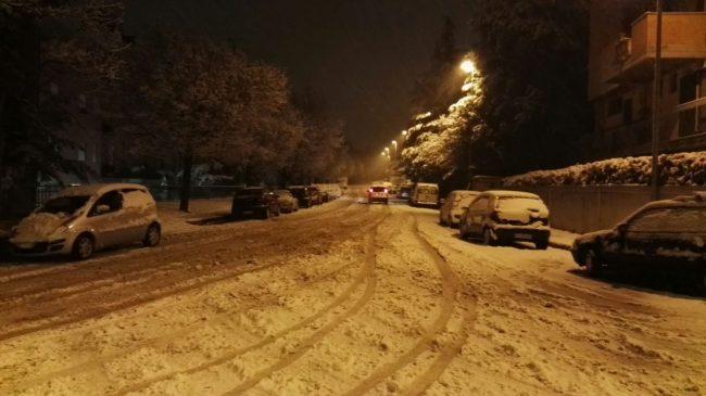neve-collevario