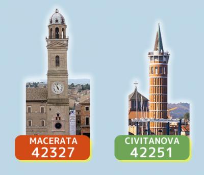 Macerata-Civitanova
