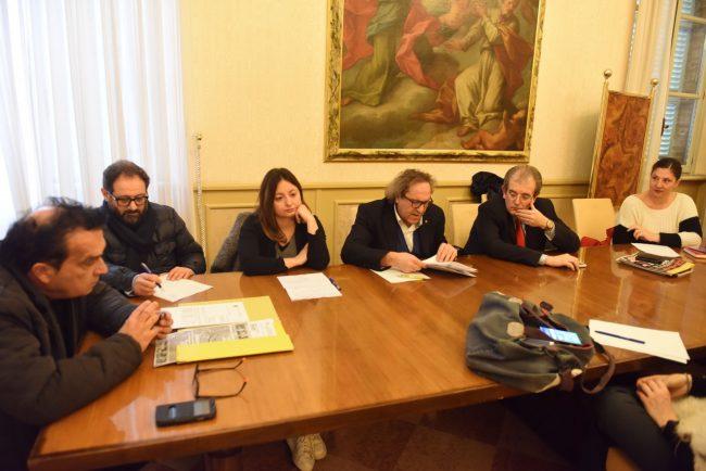 conferenza-presidenza-consiglio-gismondi-rossi-emili-angelini-costamagna-iezzi-civitanova-FDM-3-650x434