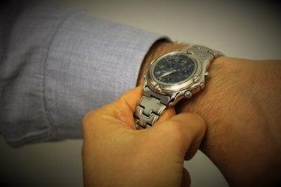 furto-orologio