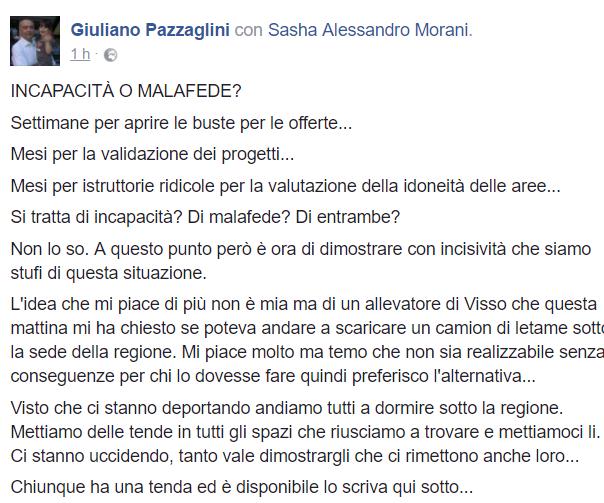 giuliano-pazzaglini-post-fb