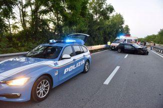 incidente-superstrada-cane-carreggiata-morrovalle-2-325x217