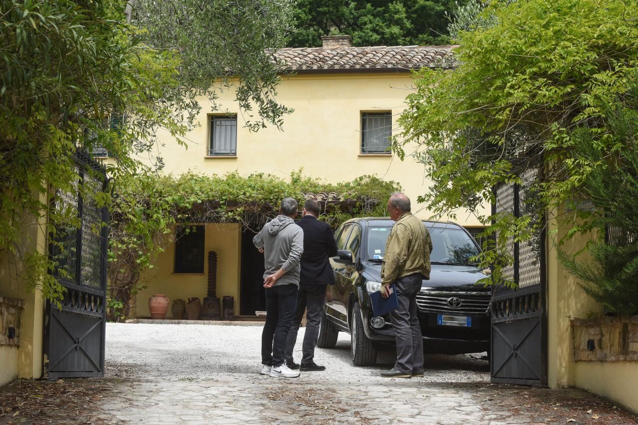 rapina-villa-daniele-centioni-carabinieri-san-savino-civitanova-11