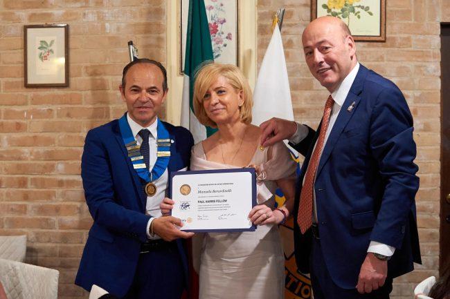 Giuli-Berardinelli-e-il-governatore-Raschiatore
