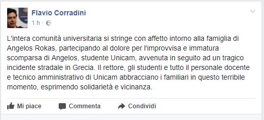 post-corradini