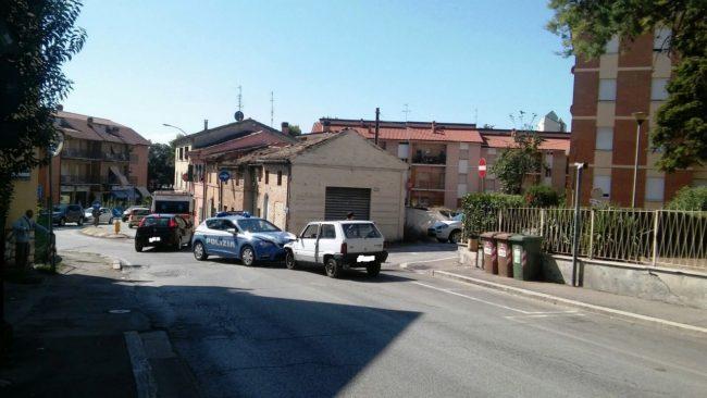 incidente-frontale-polizia-panda-via-spalato-via-roma-1-650x366
