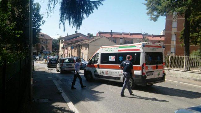 incidente-frontale-polizia-panda-via-spalato-via-roma-2-650x366