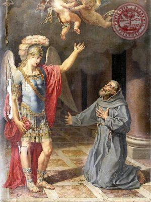 7-Beato-Pietro-con-San-Michele-Arcangelo-300x400