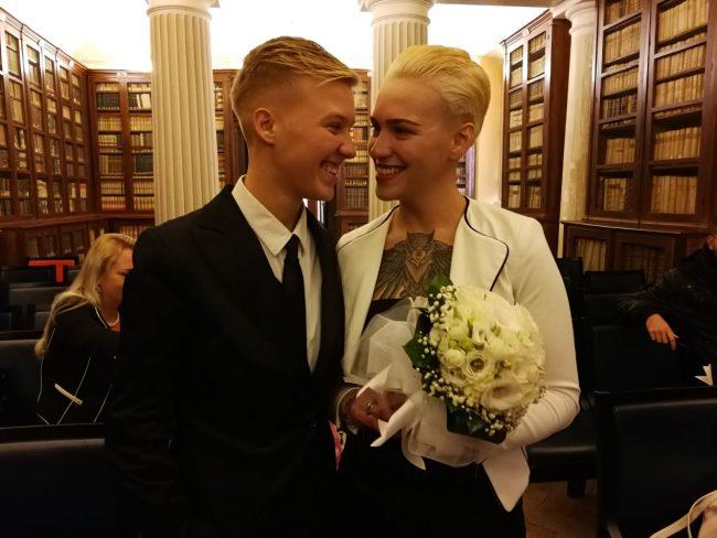 Giulia-Pianesi-Ortencia-Freitag-matrimonio-gay-macerata