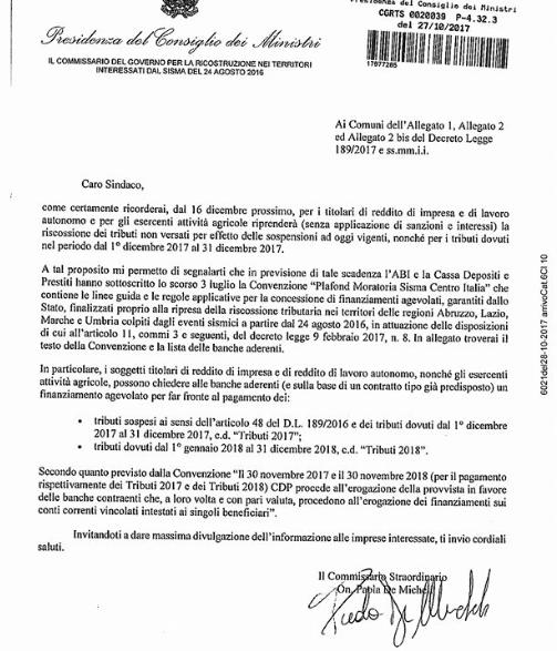 lettera-de-micheli-1