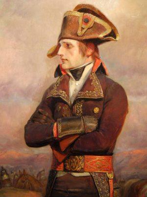 Bonaparte_di_Edouard_Detaille