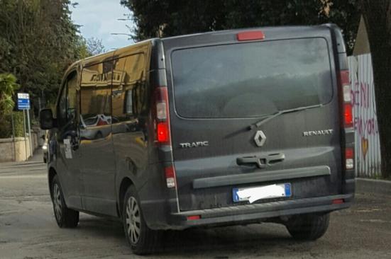 marchiori-furgone
