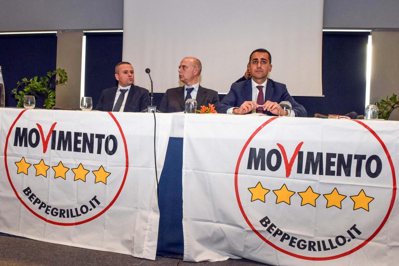 """Di Maio: """"Grillo? Il M5S non esiste senza di lui"""""""