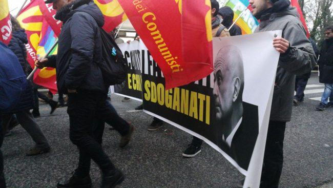 Corteo-antifascista