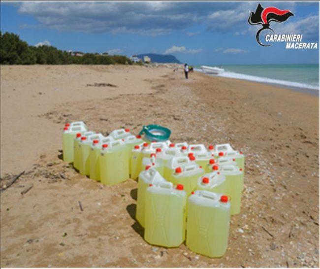 droga-spiaggia-porto-recanati-marijuana-3-650x546