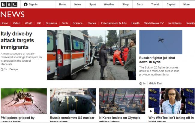 lupo-bbc-news