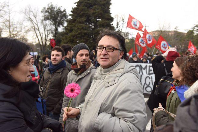 manifestazione__10febbraio__massimiliano_bianchini_foto_fdm-650x434